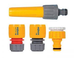 raccord rapide plastique eau TOP 4 image 0 produit