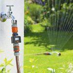 raccord rapide pour eau TOP 1 image 2 produit