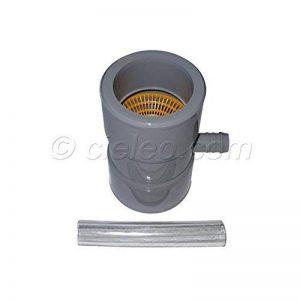 raccord récupérateur eau de pluie TOP 0 image 0 produit