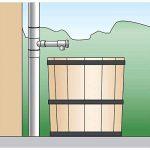 raccord récupérateur eau de pluie TOP 2 image 3 produit