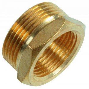 raccord réducteur tuyau arrosage TOP 2 image 0 produit