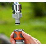 raccord robinet 2 sorties TOP 0 image 3 produit