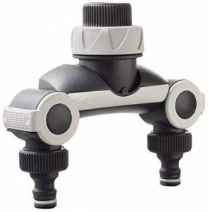 raccord robinet double sortie TOP 12 image 0 produit