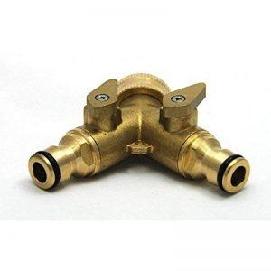 raccord robinet double sortie TOP 4 image 0 produit