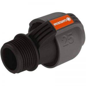 raccord tuyau 25 mm TOP 4 image 0 produit