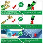 raccord tuyau arrosage extensible TOP 6 image 3 produit