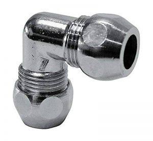 raccord tuyau cuivre flexible robinet TOP 2 image 0 produit