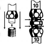 raccord tuyau cuivre flexible robinet TOP 3 image 1 produit