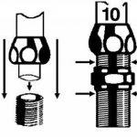 raccord tuyau cuivre flexible robinet TOP 6 image 1 produit