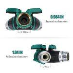 raccord tuyau flexible eau TOP 10 image 3 produit