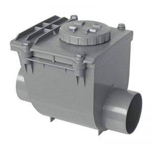 raccord tuyau pvc 100 mm TOP 9 image 0 produit