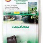 Rain Bird 3954128 15 Van Buse Réglable pour Tuyère Plastique Noir 6 x 2 x 2 cm de la marque Rain Bird image 1 produit