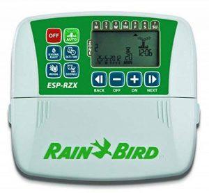 Rain bird - rzx4i - Programmateur 4 stations, montage interieur ESP-RZX de la marque Rain Bird image 0 produit