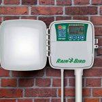 Rain bird - rzx6 - Programmateur 6 stations, montage extérieur ESP-RZX de la marque Rain Bird image 2 produit