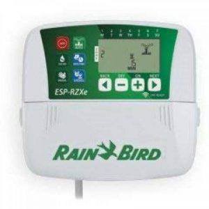 Rain Bird rzxe4i Appareil de commande–4zones Appareil de commande intérieur Wi-Fi fähig de la marque Rain Bird image 0 produit