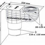 Rainwater vidange Filtre Q3 de la marque Capricorn image 1 produit