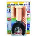 Récupérateur / Collecteur d'eau de pluie Sable + scie pour descente de 75 à 100 mm de la marque Générique image 2 produit