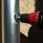 Récupérateur d'eau de pluie CAPT'EAU pour conduits circulaire (GRIS) de la marque Capt'eau image 2 produit