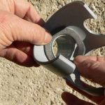 Récupérateur d'eau de pluie CAPT'EAU pour conduits circulaire (GRIS) de la marque Capt'eau image 3 produit