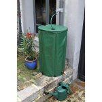 Récupérateur d'eau pliable 400L de la marque Nature image 1 produit