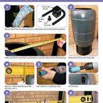 récupérateur eau de pluie design TOP 11 image 1 produit