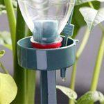 Rearand Vacances Plante d'arrosage appareil d'arrosage automatique kit d'arrosage automatique pour les plantes et les herbes & # nitrure; Lot de 6& Carbide PCB; de la marque REARAND image 1 produit