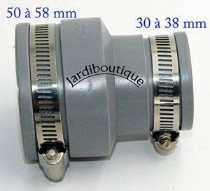 réduction pour tuyau pvc TOP 8 image 0 produit