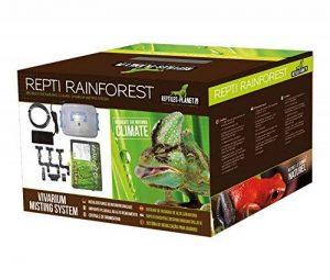 REPTILES PLANET Centrale de brumisation terrarium Reptiles Repti Rainforest de la marque Reptiles-Planet image 0 produit