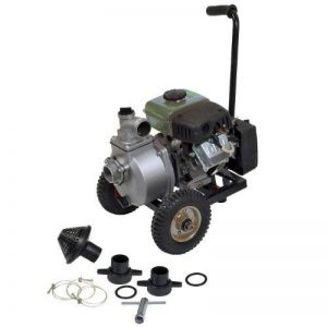 RIBILAND - Pompe à eau motopompe 87 cc RIBILAND de la marque Ribiland image 0 produit