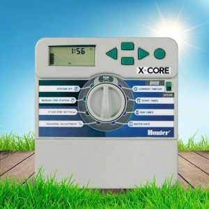 Riegoprofesional Programmateur d'arrosage électrique XC 801intérieur Hunter de la marque Riegoprofesional image 0 produit
