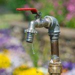robinet de jardin chrome TOP 10 image 1 produit