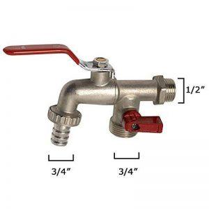 robinet de jardin TOP 10 image 0 produit