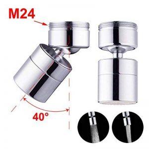 robinet double extérieur TOP 14 image 0 produit