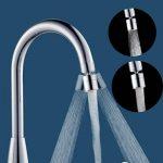 robinet double extérieur TOP 14 image 3 produit