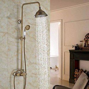 robinet douche extérieure TOP 11 image 0 produit