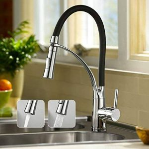 robinet extérieur inox TOP 2 image 0 produit