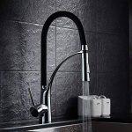 robinet extérieur inox TOP 2 image 3 produit