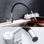 robinet extérieur inox TOP 4 image 1 produit