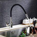 robinet extérieur inox TOP 4 image 2 produit
