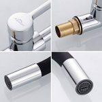 robinet extérieur inox TOP 4 image 4 produit