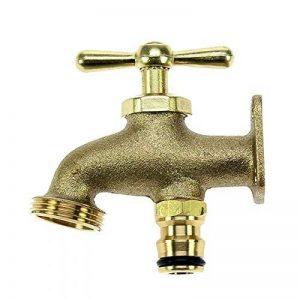 robinet extérieur laiton TOP 0 image 0 produit