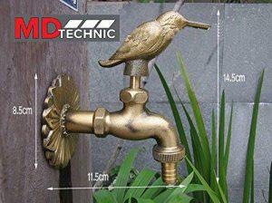 robinet extérieur laiton TOP 13 image 0 produit