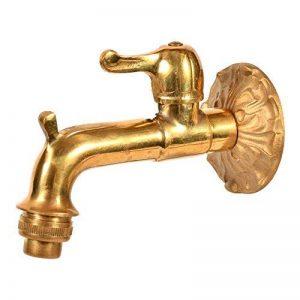 robinet extérieur laiton TOP 8 image 0 produit