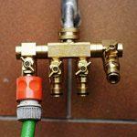 robinet multiple jardin TOP 5 image 4 produit