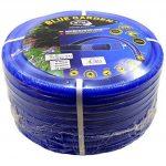 S&M S & M 553035Tuyau d'arrosage renforcé Bleu 50m de la marque S&M image 1 produit