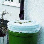 Schellenberg 50324 Maxi Moustiquaire contre insectes/moustiques 150 x 300 cm Blanc de la marque Schellenberg image 1 produit