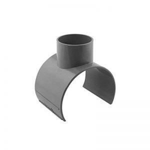 Selle de branchement PVC pour évacuation diamètre 100 réduction 50 - jardiboutique de la marque Jardiboutique image 0 produit