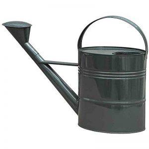 Siena Garden Arrosoir en zinc Tôle de zinc, 10L anthracite de la marque Siena Garden image 0 produit