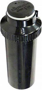 Signature &apos Arroseur turbine montante n-6012Pro 30cm 3/4h. Ajustable sectorielle (40º-310º) et circulaire sans retour. Portée de 8à 13M. de la marque Signature image 0 produit