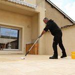 Sikargard Protection Sol MAT - Imperméabilisant effet mat pour sols (Pavés, dalles, pierres) - 5L/25m2 - incolore de la marque SIKA FRANCE S.A.S image 4 produit